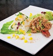 Kalua Pork with Aloha Rice