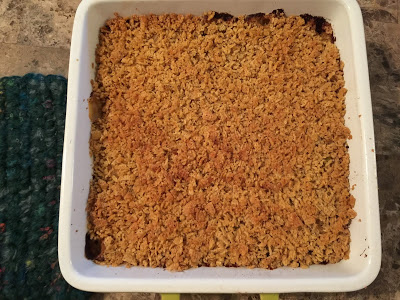 California Brown Rice Casserole